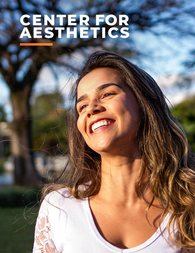 Center For Aesthetics