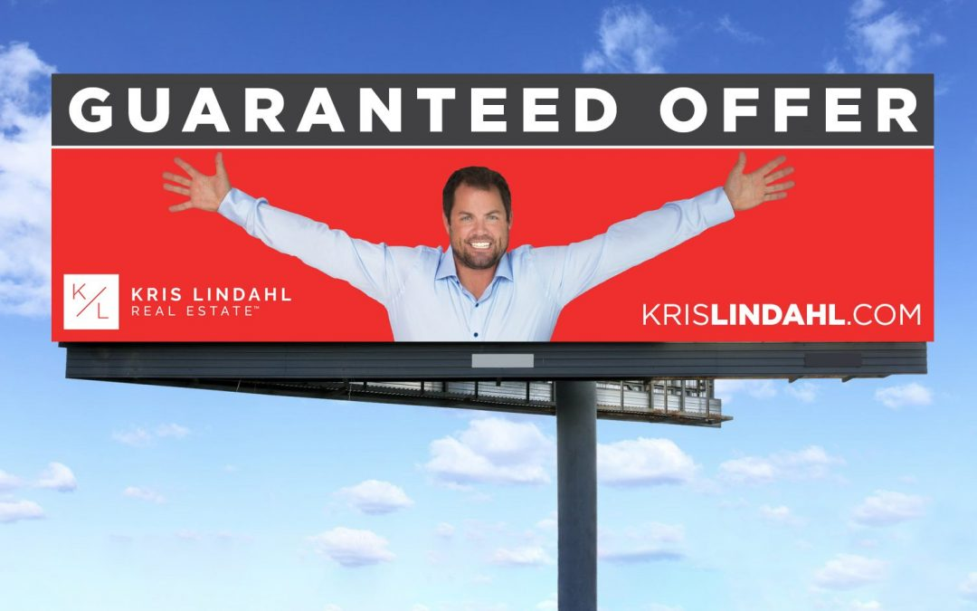 In Defense Of Kris Lindahl, The Most Generous Guy I Know.