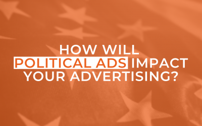 Political ads are going to bump your TV, radio and digital spots—unless you do these 5 things now.