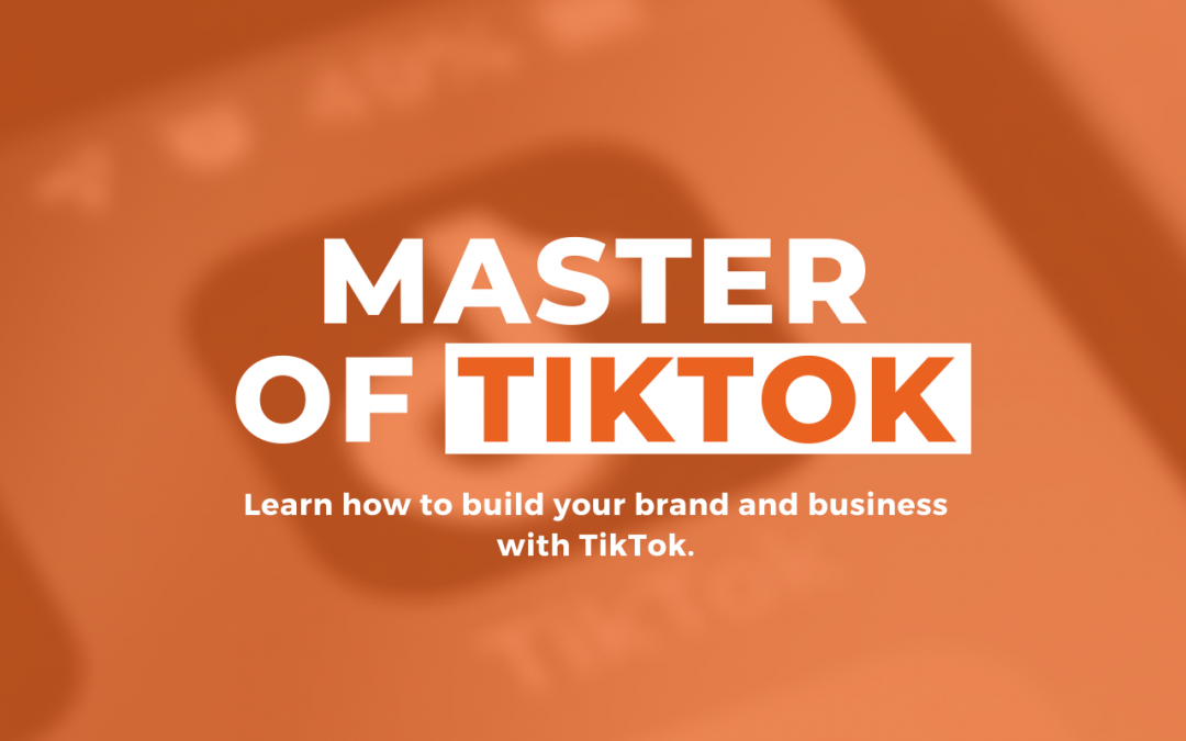 We've Launched Our Very Own Online TikTok Course!
