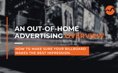 5 Tips For High-Impact Digital Billboards